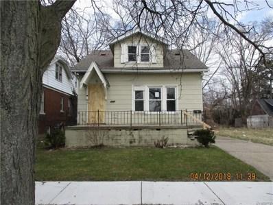 14711 Lappin Street, Detroit, MI 48205 - MLS#: 218052252
