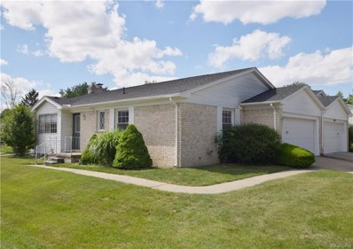 13004 Lockmoor Drive, Grand Blanc, MI 48439 - MLS#: 218052253