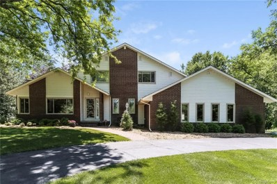 12165 Carriage Trail Drive, Springfield Twp, MI 48350 - MLS#: 218052306