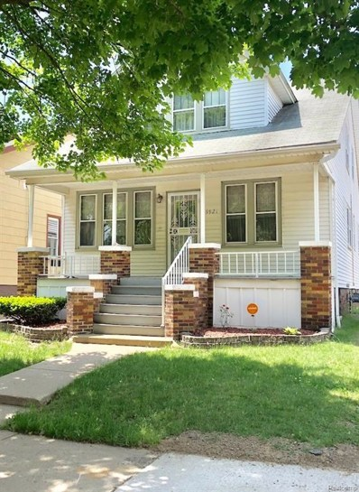 5921 Saint Lawrence Street, Detroit, MI 48210 - MLS#: 218052366