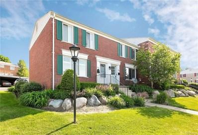 457 Baldwin Avenue, Rochester, MI 48307 - MLS#: 218052450