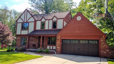 26038 Cheshire Court, Grosse Ile Twp, MI 48138 - MLS#: 218052632