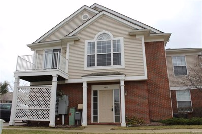 15993 Morningside, Northville Twp, MI 48168 - MLS#: 218052741