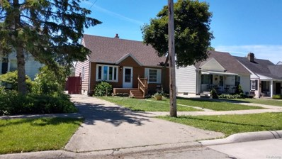 22448 Downing Street, St. Clair Shores, MI 48080 - MLS#: 218052923