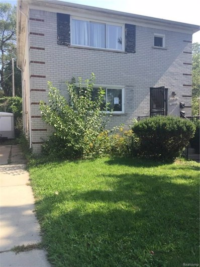 15470 Greenfield Road, Detroit, MI 48227 - MLS#: 218052933