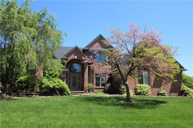 39410 Ladrone Crt, Sterling Heights, MI 48313 - MLS#: 218053020
