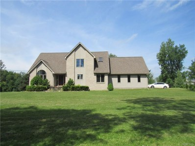 1400 Wooley Road, Brandon Twp, MI 48371 - MLS#: 218053169