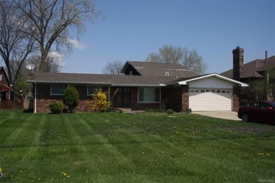31117 N River Road, Harrison Twp, MI 48045 - MLS#: 218053171