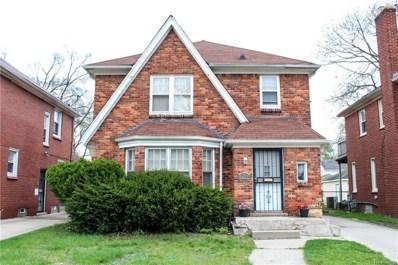 16564 Mark Twain Street, Detroit, MI 48235 - MLS#: 218053180