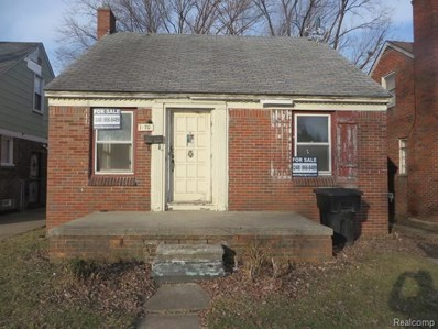 18703 Waltham, Detroit, MI 48205 - MLS#: 218053191