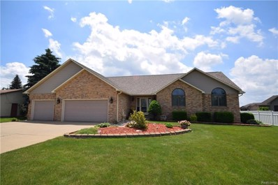 4401 Hill Road, Mundy Twp, MI 48473 - MLS#: 218053226