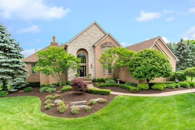 2867 Long Winter Lane, Oakland Twp, MI 48363 - MLS#: 218053289