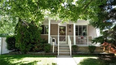 2605 12TH Street, Wyandotte, MI 48192 - MLS#: 218053356