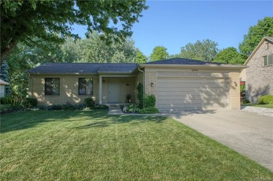 33705 Roselawn Street, Chesterfield Twp, MI 48047 - MLS#: 218053362