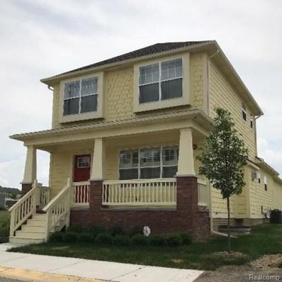 310 Jotham Avenue, Auburn Hills, MI 48326 - MLS#: 218053406