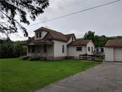 38287 Tyler Road, Romulus, MI 48174 - MLS#: 218053451