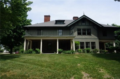 1901 Washtenaw Avenue, Ann Arbor, MI 48104 - MLS#: 218053468