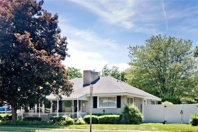21127 Inkster Road, Farmington Hills, MI 48336 - MLS#: 218053509