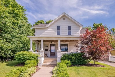 319 E Commerce St, Milford VLG, MI 48381 - MLS#: 218053704