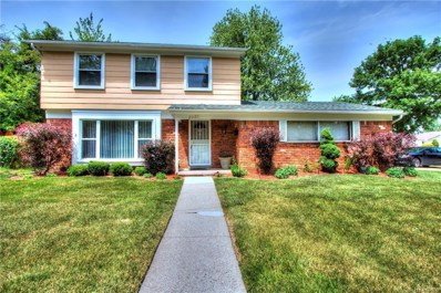 20120 Harbor Lane, Southfield, MI 48076 - MLS#: 218053862