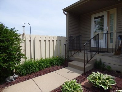 61751 Alexandria Ct. UNIT 1, South Lyon, MI 48178 - MLS#: 218053963