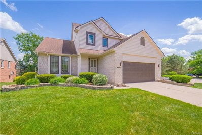 6545 Horncliffe Drive, Independence Twp, MI 48346 - MLS#: 218053980