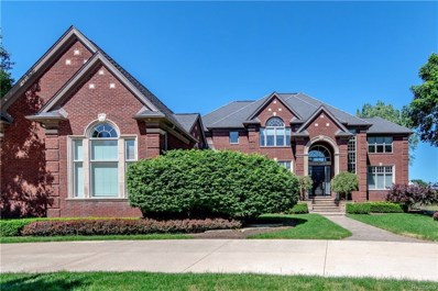 52891 Sable Court, Shelby Twp, MI 48315 - MLS#: 218054098