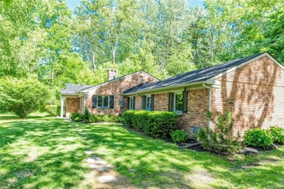 4915 Walnut Lake Road, West Bloomfield Twp, MI 48323 - MLS#: 218054144