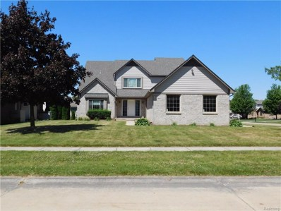 52077 Boland Road, Chesterfield Twp, MI 48047 - MLS#: 218054180