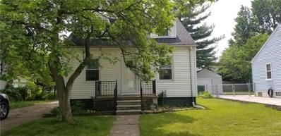 19446 Elkhart Street, Harper Woods, MI 48225 - MLS#: 218054284