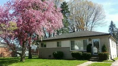 36625 Richland Street, Livonia, MI 48150 - MLS#: 218054485