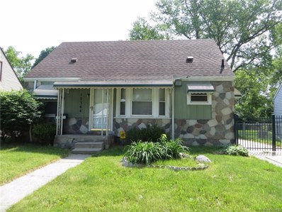 17364 Winston Street, Detroit, MI 48219 - MLS#: 218054518