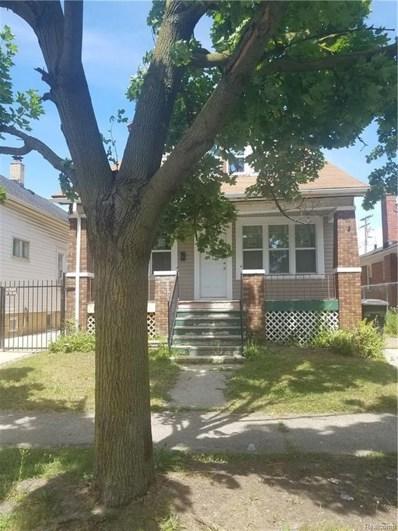 5616 Saint Lawrence Street, Detroit, MI 48210 - MLS#: 218054594