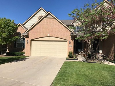 8022 Springdale Drive, White Lake Twp, MI 48386 - MLS#: 218054615