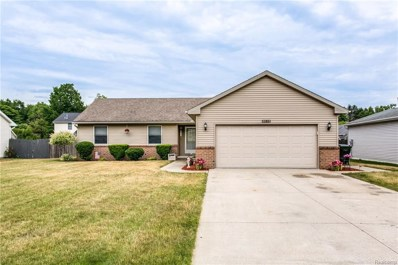 4038 Lacey Lane, Fort Gratiot Twp, MI 48059 - MLS#: 218054701