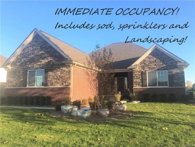 409 Southshore, Oxford Twp, MI 48371 - MLS#: 218054729