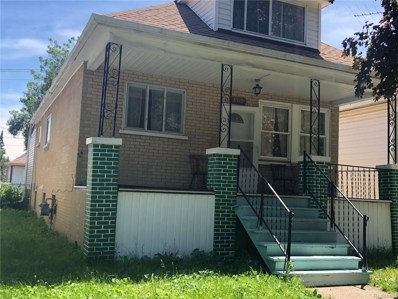 3910 Commor Street, Detroit, MI 48212 - MLS#: 218054889