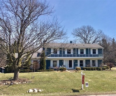 5507 Farmers Lane, Bloomfield Twp, MI 48301 - MLS#: 218054892