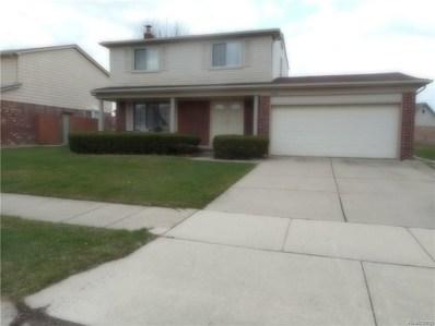 15811 Cumberland Street, Riverview, MI 48193 - MLS#: 218054914