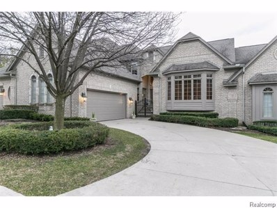 6716 Cascade Court, Independence Twp, MI 48348 - MLS#: 218054921