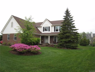1201 Kennebec, Canton Twp, MI 48187 - MLS#: 218054942