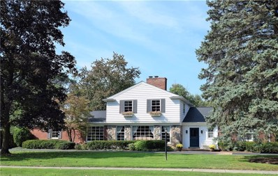 873 N Cranbrook Road, Bloomfield Twp, MI 48301 - MLS#: 218054948