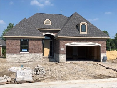 53020 Enclave Circle, Shelby Twp, MI 48315 - MLS#: 218055057