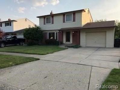 30441 Hennigan Street, Roseville, MI 48066 - MLS#: 218055072