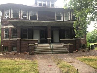 87 E Philadelphia Street, Detroit, MI 48202 - MLS#: 218055238