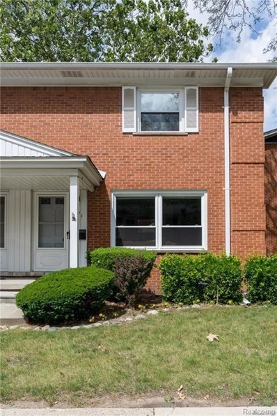 6962 Town Lane, Dearborn Heights, MI 48127 - MLS#: 218055299
