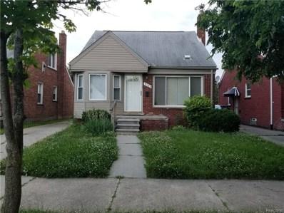 7385 Fielding Street, Detroit, MI 48228 - MLS#: 218055474