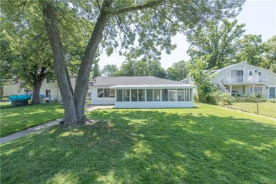 217 Reymont Road, Waterford Twp, MI 48327 - MLS#: 218055521