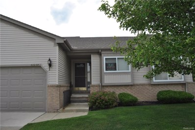 53237 Butternut Street, Chesterfield Twp, MI 48051 - MLS#: 218055527