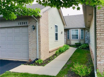 12205 Noonan Court, Utica, MI 48315 - MLS#: 218055587